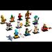 LEGO Minifigures Series 21 Random Bag Set 71029-0