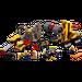 LEGO Mining Experts Site Set 60188