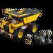 LEGO Mining Truck Set 4202