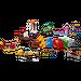 LEGO Mission to Mars Set 10405