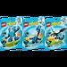 LEGO Mixels Blue Collection Set 5003809