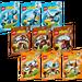 LEGO Mixels Collection #2 Set 5003808