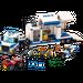 LEGO Mobile Command Center Set 60139