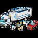 LEGO Mobile Police Unit Set 7288