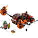 LEGO Moltor's Lava Smasher Set 70313