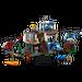 LEGO Mountain Police Headquarters Set 60174