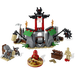 LEGO Mountain Shrine Set 2254