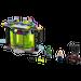 LEGO Mutation Chamber Unleashed Set 79119