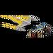 LEGO Naboo Starfighter Set 7877