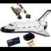LEGO NASA Space Shuttle Discovery Set 10283