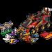 LEGO Ninja DB X Set 70750