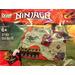 LEGO {Ninjago Accessory Pack} (5002920)