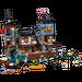 LEGO NINJAGO City Docks Set 70657