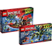 LEGO Ninjago Collection Set 5004817