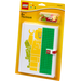 LEGO Notebook with Studs (850686)