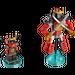 LEGO Nya Set 71216