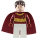 LEGO Oliver Wood with Quidditch Uniform Minifigure