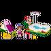 LEGO Olivia's Garden Pool Set 41090