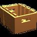 LEGO Orange Crate (30150)