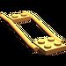 LEGO Orange Horse Hitching (2397)