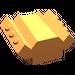 LEGO Orange Rear 2 x 2 Motor Block (30601)