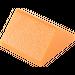 LEGO Orange Slope 45° 2 x 2 Double (3043)