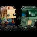 LEGO Owen & Blue Set 41614