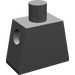 LEGO Pearl Dark Gray Minifig Torso (88476)