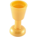 LEGO Pearl Gold Minifig Goblet (6269)