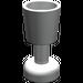 LEGO Pearl Light Gray Minifig Goblet