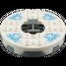 LEGO Pearl Light Gray Spinner