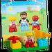 LEGO Photo frame (40269)