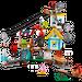LEGO Pig City Teardown Set 75824