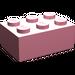 LEGO Pink Brick 2 x 3 (3002)