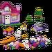 LEGO Pink Brick Box Set 4625