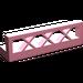 LEGO Pink Fence Lattice 1 x 4 x 1 (3633)