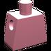 LEGO Pink Minifig Torso