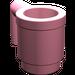 LEGO Pink Mug (3899)