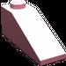 LEGO Pink Slope 1 x 3 (25°) (4286)