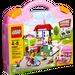 LEGO Pink Suitcase Set 10660