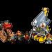 LEGO Piranha Attack Set 70629
