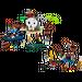 LEGO Pirates Collection 2 Set 5004558