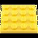 LEGO Plate 4 x 4 (3031)