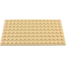 LEGO Plate 8 x 16 (92438)