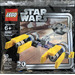 LEGO Podracer Set (60 pieces) 30461-2