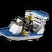LEGO Police Boat Set 30002