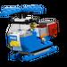 LEGO Police Building Set 4636
