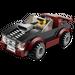 LEGO Police Dog Van Set 4441
