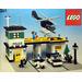 LEGO Police Headquarters Set 381-2