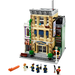 LEGO Police Station Set 10278